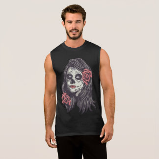 Masculine regatta Bella Muerte Sleeveless Shirt