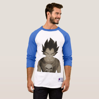 masculine shirt, Vegetates Righteous T-Shirt