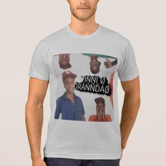 Masculine t-shirt Vinni the Grandão