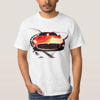Maserati Style T-Shirt