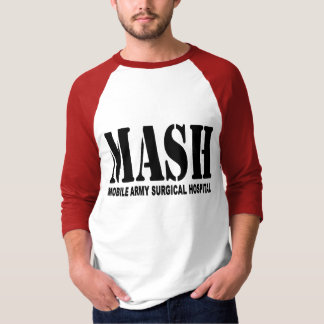 MASH - Mobile Army Surgical Hospital T-Shirt