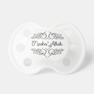 Masha'allah Pacifier