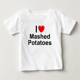 Mashed Potatoes Baby T-Shirt