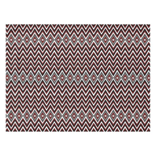 Masi Chevron Tablecloth