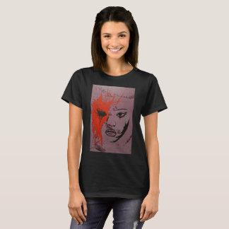 """""""Mask"""" by Lindsay Bennett T-Shirt"""