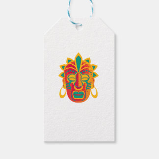 Mask Gift Tags