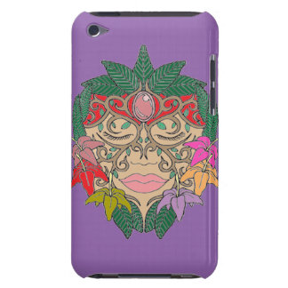 Mask iPod Case-Mate Cases