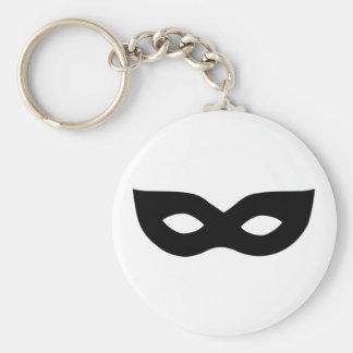 Mask Keychain