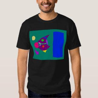 Mask Scrupulous Vice Virtue Novel Bat - Customized Shirt