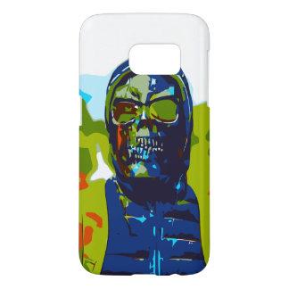 Masked man samsung galaxy s7 case
