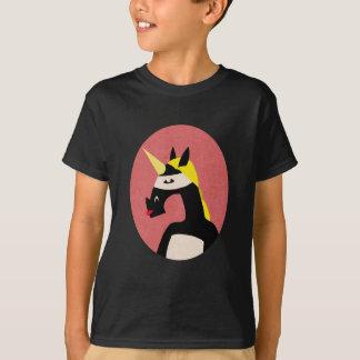Masked Unicorn V04 T-Shirt