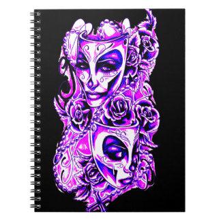 Masks Notebook