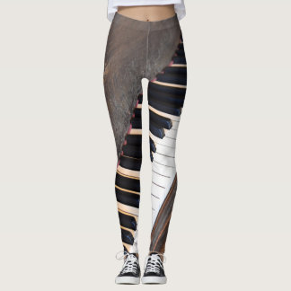 Mason and Hamlin Piano Leggings