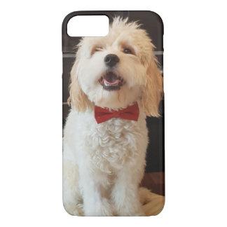 Mason Bow tie iPhone 8/7 Case