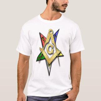 Mason & Eastern Star T-Shirt