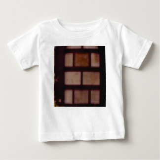 mason texture baby T-Shirt