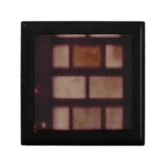 mason texture gift box