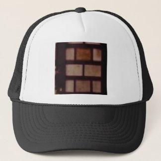 mason texture trucker hat