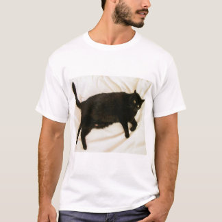 Mason the Cat T-Shirt