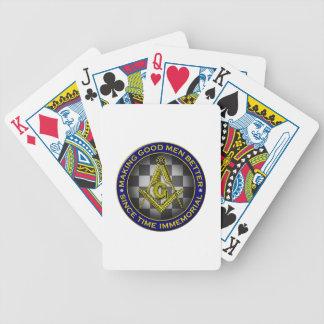 masonbetter bicycle playing cards
