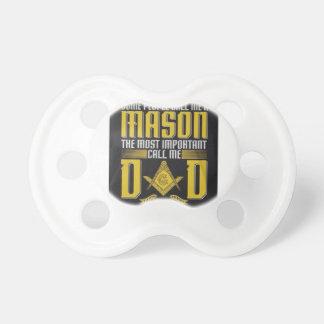 masondad pacifier