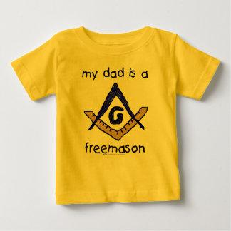 Masonic Baby - T-shirt