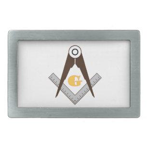 Freemason Masonic Belt Buckles | Zazzle ca