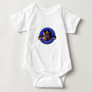 Masonic Brothers Baby Bodysuit