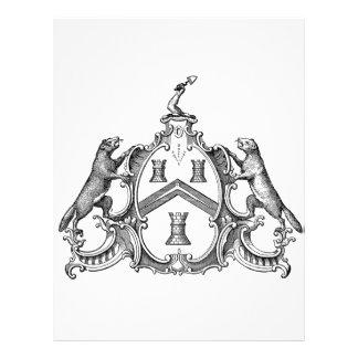 Masonic Freemason Freemasonry Mason Masons Masonry Letterhead Design