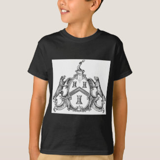 Masonic Freemason Freemasonry Mason Masons Masonry T-Shirt