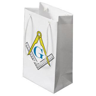 Masonic Gift Bag