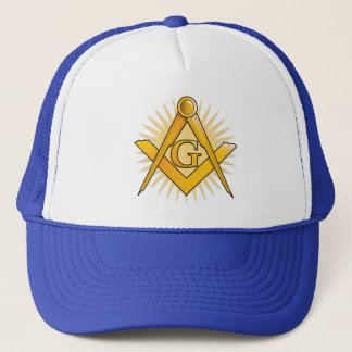 MASONIC GLORY BALL CAP