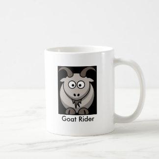 Masonic Goat Rider Mug