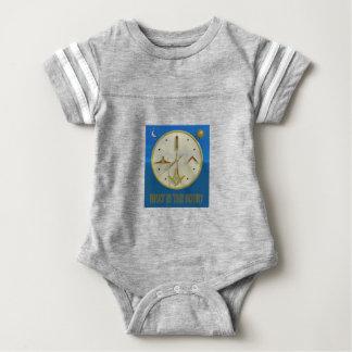 Masonic Hour Baby Bodysuit