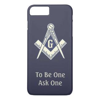 Masonic iPhone Cover