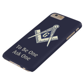 Masonic iPhone Cover