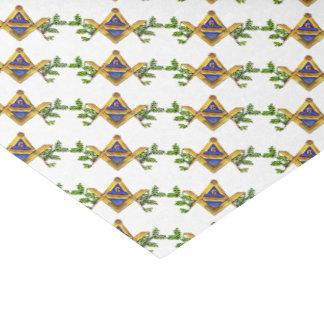 Masonic Life (Cosmos) Tissue Paper