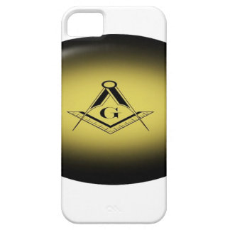 Masonic Light Case For The iPhone 5