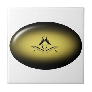 Masonic Light Tiles