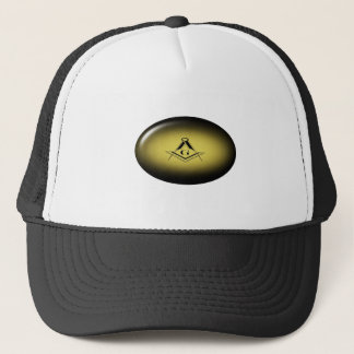 Masonic Light Trucker Hat