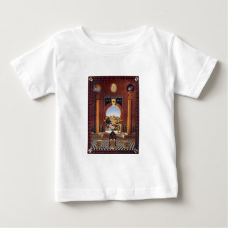 Masonic Lodge Baby T-Shirt