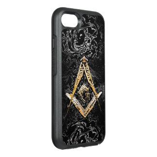 Masonic Minds (Swish) OtterBox Symmetry iPhone 8/7 Case