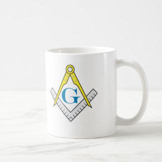 Masonic Mug (plain)