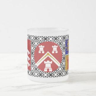 Masonic Mug Province of Middlesex