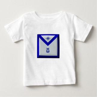 Masonic Organist Baby T-Shirt