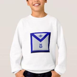 Masonic Organist Sweatshirt