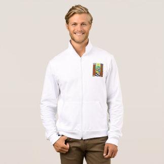 Masonic Shriners jacket