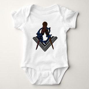 fa57ba2762b Freemason Baby Clothes & Shoes | Zazzle CA