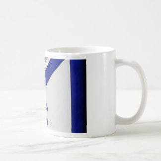 Masonic Treasurer Apron Coffee Mug