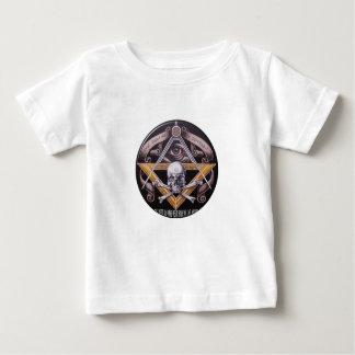 Masonic Virtue Baby T-Shirt